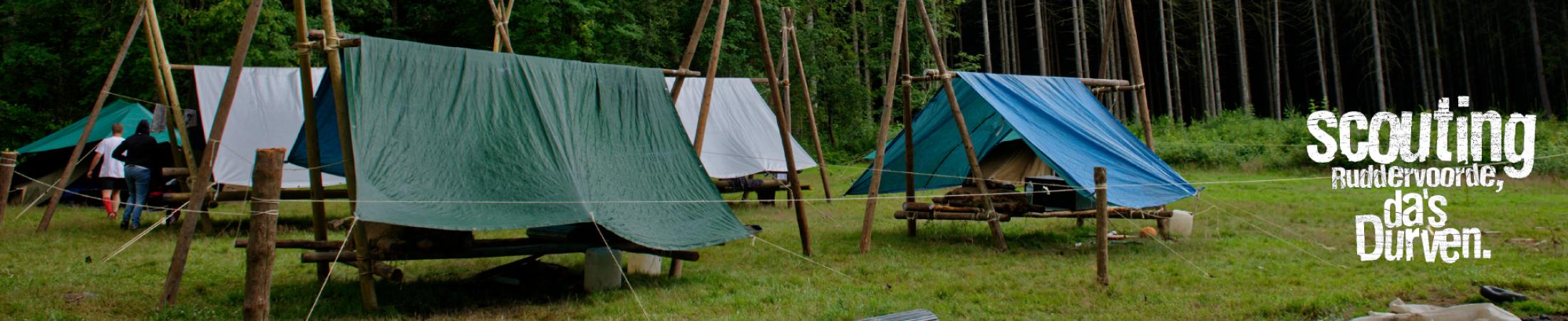 Scouts & Gidsen Ruddervoorde